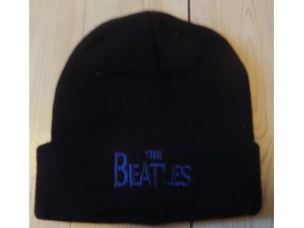 The Beatles-Logo / Mössa