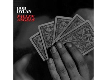 Dylan Bob: Fallen angels 2016 (CD)