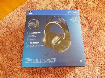 Playstation 4   PS4 Pro headset G2000 K.. (286765745) ᐈ CASE4YOU på ... d03f231ee5f1f