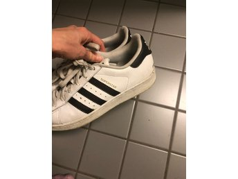 Adidas superstar strl 38 2/3