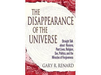 Disappearance of the universe 9781401905668