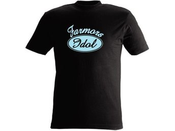 T-SHIRT Farmors Idol nr 35   60cl 5mån - 1år
