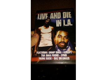 Live and Die in LA