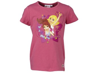 LEGO FRIENDS T-SHIRT 305460-128 Ord pris 199.00:-
