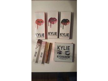 STORT Kylie Jenner (matte liquid lipstick SO CUTE)) - Visby - STORT Kylie Jenner (matte liquid lipstick SO CUTE)) - Visby