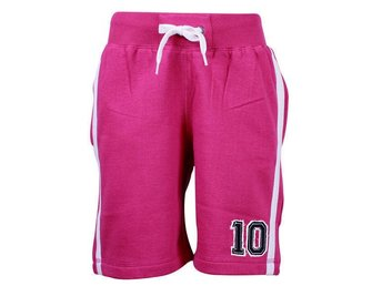 Lindberg, Bronte sweat shorts ceris 110 cl