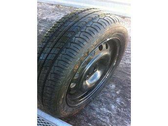 Dunlop sommardäck 185/55-R15 - Falköping - Dunlop sommardäck 185/55-R15 - Falköping
