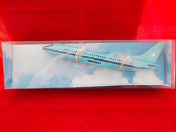 MAERSK 737-300 mint condition RARITET!!