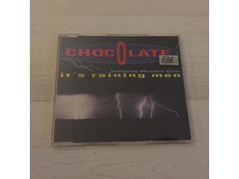 CHOCOLATE - IT´S RAINING MEN. (CD)
