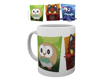Mugg - Pokemon - Alola Partners (MG1758)