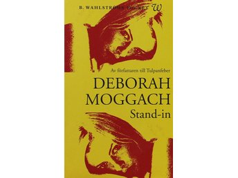 Stand-in, Deborah Moggach (Pocket)