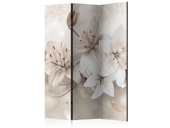 Rumsavdelare - Diamond Lilies Room Dividers 135x172