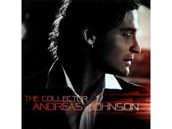 Johnson Andreas: The collector 2007 (CD)