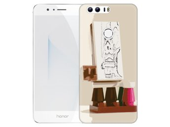 Huawei Honor 8 Skal Star Wars Målning