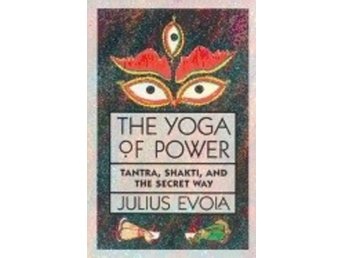 Yoga of power - tantra, shakti, and the secret way 9780892813681