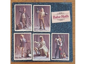 Babe Ruth LP