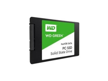 WD GREEN SATA SSD 240GB