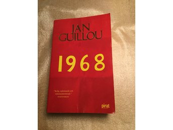 Jan Guillou 1968