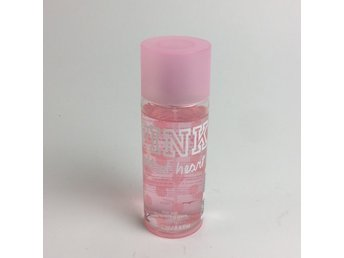 Pink Victoria's Secret, Bodysplash, Strl: 250 ml, Wild at heart, Rosa
