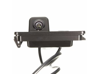 Car Reversing Rear View Camera for VW Polo 2C Bora Golf M...