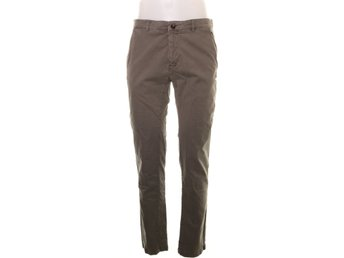 Tiger of Sweden, Chinos, Strl: 50, Beige