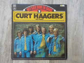 Curt-Haagers Lp