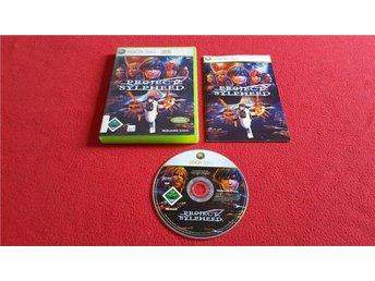 PROJECT SYLPHEED till Xbox 360 - Blomstermåla - PROJECT SYLPHEED till Xbox 360 - Blomstermåla