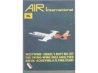 Air International Vol 19 - 2