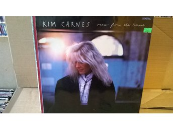 Kim Carnes - View From The House, LP
