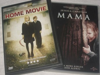 HOME MOVIE / MAMA (SWEDISH TEXT) - Alingsås - HOME MOVIE / MAMA (SWEDISH TEXT) - Alingsås