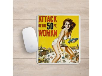 Attack Of The 50 Foot Woman 1958 Musmatta