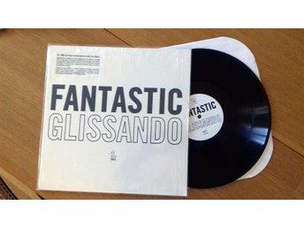 Tony Conrad Fantastic Glissando LP US DRONE MINIMAL AVANTGARDE - Göteborg - Tony Conrad Fantastic Glissando LP US DRONE MINIMAL AVANTGARDE - Göteborg