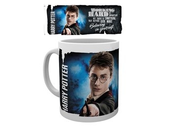 Mugg - Harry Potter - Harry (MG1929)