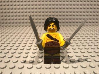 Lego Barbarian col11-1 - Oxie - Lego Barbarian col11-1 - Oxie