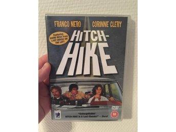 Hitch-hike(franco nero, david hess, anchor bay) - Karlstad - Hitch-hike(franco nero, david hess, anchor bay) - Karlstad