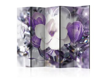 Rumsavdelare - Purple Empress II Room Dividers 225x172