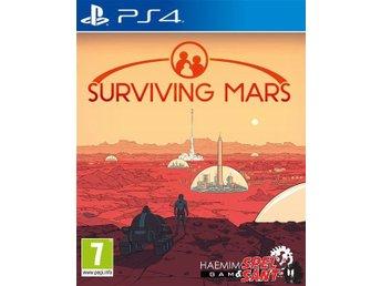 Javascript är inaktiverat. - Norrtälje - Kolonisera Mars och upptäck hennes hemligheter med minimala förluster. Välkommen hem! Tiden är inne att ta din plats på den röda planeten och bygga de första, fungerande mänskliga kolonierna på Mars! Allt du behöver är mat, syre,