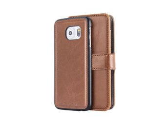 Magneto Vintage Brown Galaxy S6 Edge