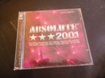 absolute 2001 dcd