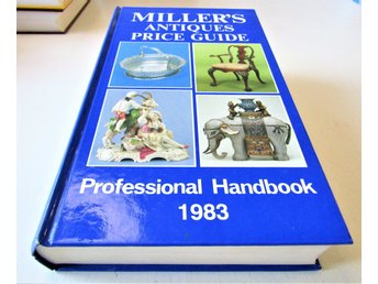 Miller´s Antiques Price Guide  1983