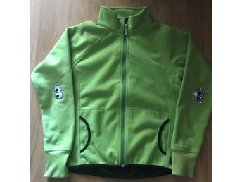 Polarn & pyret ws windstopper, vindfleece, fleece stel 134 (pop)