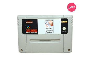 World Cup USA '94 (UKV / SNES)