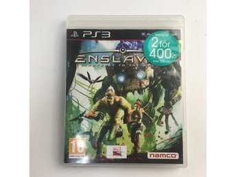 Namco, PS3 Spel, Enslaved Odyssey to the West