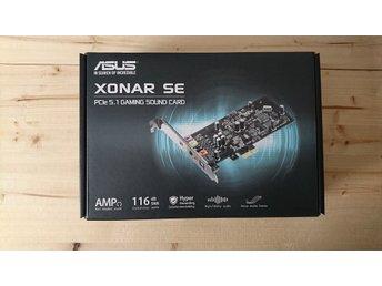 bef2104ecdb ASUS Soundcard Xonar DG PCI 5.1 Channel SP.. (337431708) ᐈ Ginza på ...