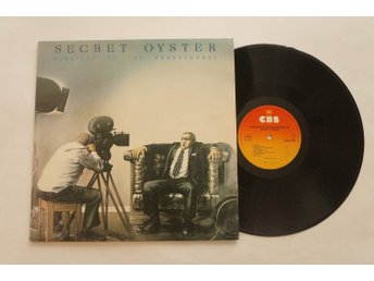 ** Secret Oyster ‎– Straight To The Krankenhaus **