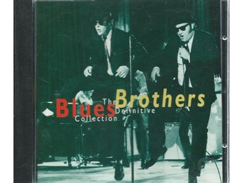 THE BLUES BROTHERS - THE DEFINITIVE COLLECTION