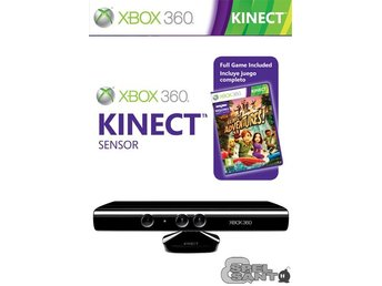 Kinect (inkl. Kinect Adventures)