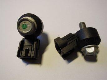 Javascript är inaktiverat. - Borlänge - 2st nya GM original knock-sensors med skruvar. Gm artikelnummer: 12567446 AcDelco artikelnummer: 213-1525 OBS: På fordon med 4 & 5 Cylindriga motororer (L4 & L5) åtgår 1 sensor. På fordon med 6 & 8 Cylindriga motorer (L6 & V8) åtgår 2 se - Borlänge