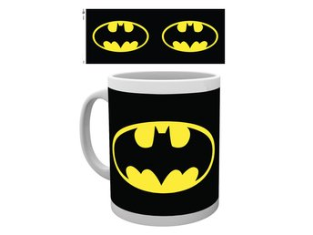 Mugg - DC Comics - Batman Logo (MG0856)