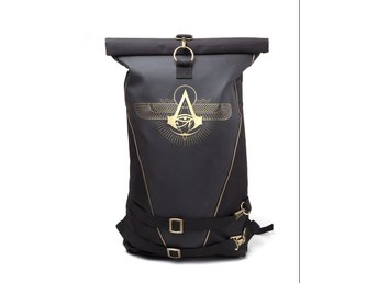 Ryggsäck - Spel - Assassins Creed Origins - Crest (Rolltop)